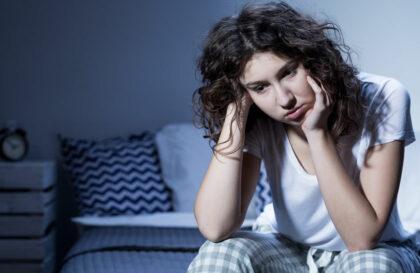 Troubles du sommeil : les symptômes et traitement